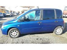 Fiat Multipla 1.9 JTD Active