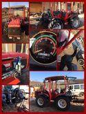 Tractor Carraro TTR 94