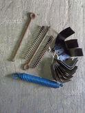 Tractor Parts farm tools