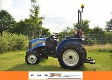 Solis 20 hp tractor import germ