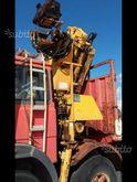 Used effer Crane in