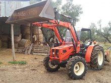 Same Tractor argon 60