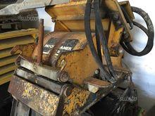 Used Milling asphalt