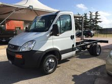 Iveco Daily CABIN R. G. 35C11 M