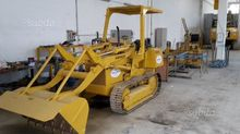 Used Crawler Loader