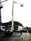 Aerial Platform Spider Cela DT3