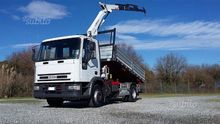 Iveco Eurocargo 120E18 Crane an