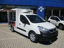Peugeot Partner 100 L1 BlueHDi