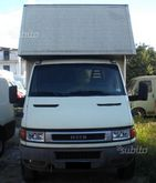 Iveco 65c15 cash and bank