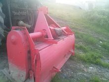 Used Cutter heavy ty