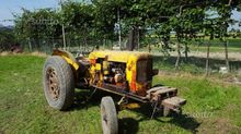 Used nuffield Tracto