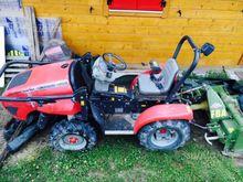 Used Tractor Valpada
