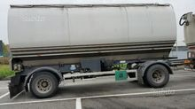Used Trailer with ta