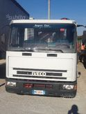 Used Iveco 75E12 in