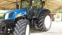 Used Holland T6020 E