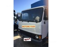 Iveco Daily DOOR MOTOR TIME ALL