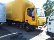 Iveco LKW / TRUCKS 75E16 EUROCA