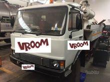Iveco LKW / TRUCKS TRUCKS OM 90