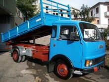 40.35 Tipper and Motor NEW Rest