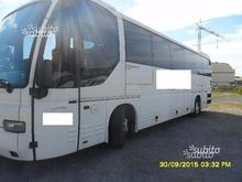 Used Coach Iveco 380