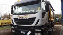 4-axis work means iveco