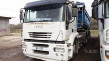 Tractor iveco means opera