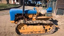 Landini 5000 tractor with perfe