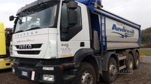4 axes means of deed iveco