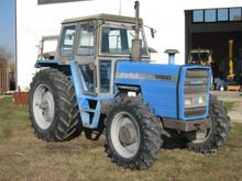 Used Landini 12500 i