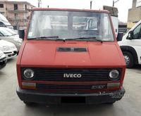 Used Iveco 35-10 Tru
