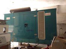 Used Generator 220 k