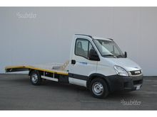 Iveco Daily 35 S 11 tow truck