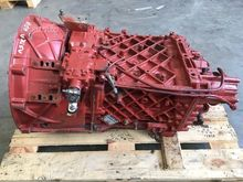 Astra HD7 64.34 gearbox ZF 16S1