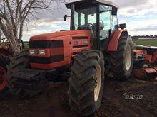 Used Same Tractor ti