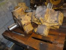 hydraulic motor CALZONI MR 1100