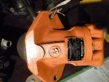 hydraulic motor HYDROMATIK A2FE