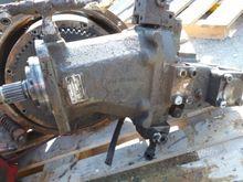 LINDE hydraulic motor BMR 135