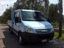 Iveco Daily 35S18 3.0HPI Double