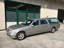 Funeral car mercedes - 2005
