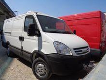 Iveco daily 29L10 minivan