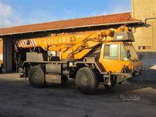 Truck Marchetti MG 144