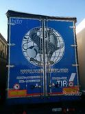 Semitrailer rolfo S3363ANF-c