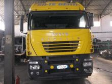 Iveco magirus as440st