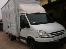 Iveco Daily 35C18 hpi 3000