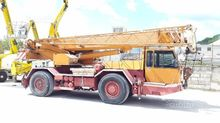 302 TTV mobile crane Orming