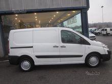 FIAT Scudo Van 2000td 120cv