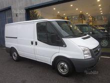 Ford Transit 280 S Van Euro 5 1