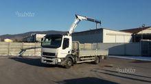 Used Volvo FL 280 wi