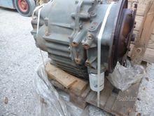tern gearbox transmission FIAT