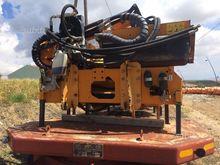Booms hydraulic mower Ferri